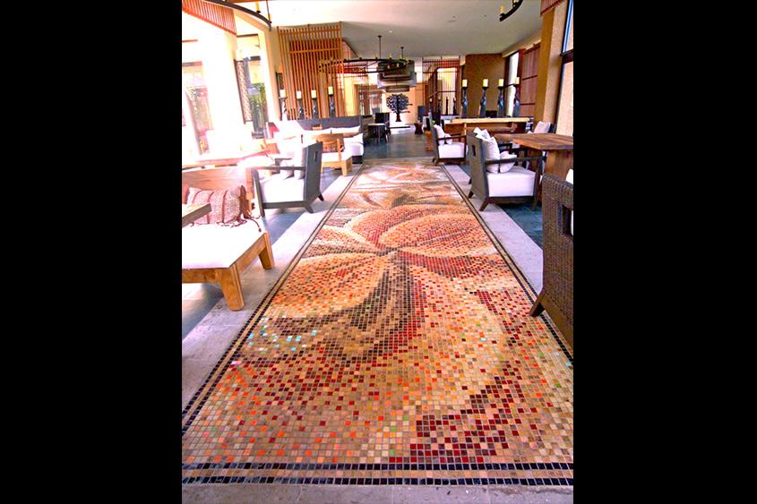 hotel-mayakoba-mural-mosaico-veneciano2