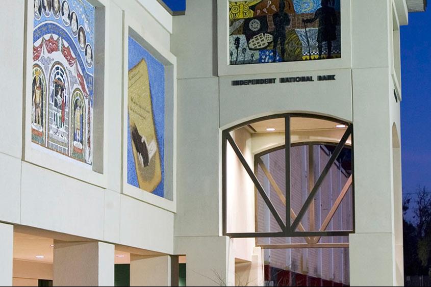 mural-mosaico-biblioteca-mvm-studios