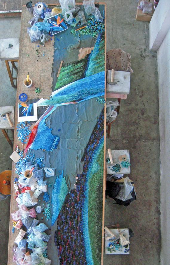 sala-exhibicion-daltile-mosaico-veneciano-mvm-studios5