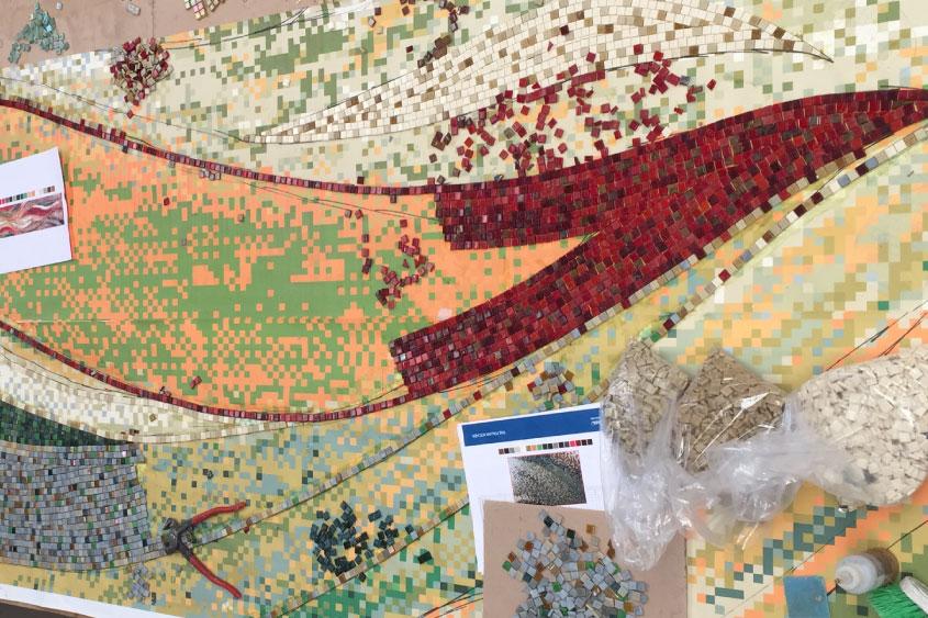 tecnica-mosaico-veneciano-con-corte-mvm-studios