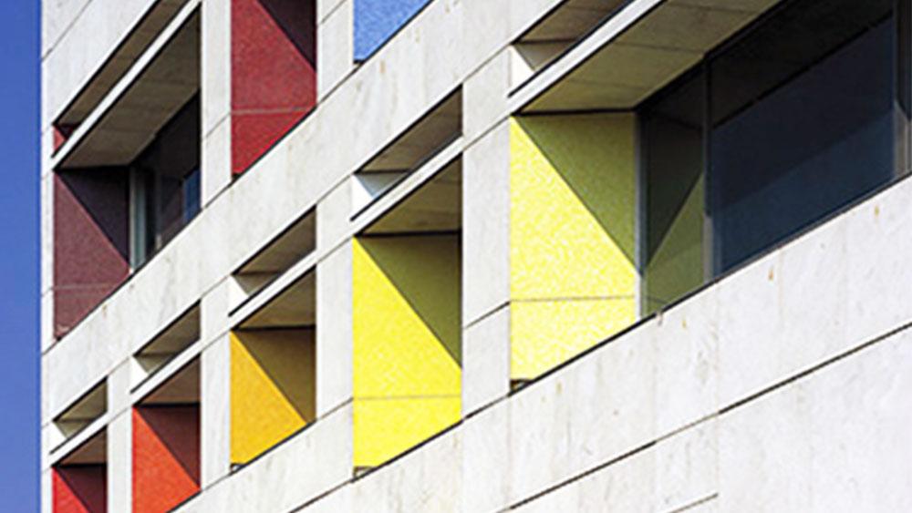 fachada-mosaico-yaacov-agam-mvm-studios-5